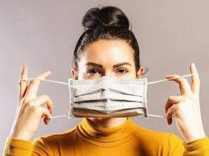 Mask ဝတ်တာက ခေါင်းကိုက်စေနိုင်သလား