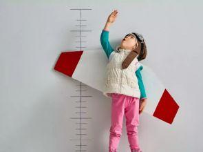 ကလေးရဲ့အရပ် ရှည်လာစေမယ့် လွယ်ကူတဲ့လေ့ကျင့်ခန်း (၅) မျိုး