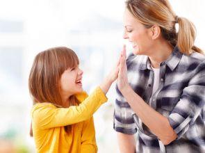 ကလေးတွေကို မိဘကိုယ်တိုင် စံနမူနာပြပြီး သင်ကြားပေးဖို့လိုအပ်တဲ့အရာများ
