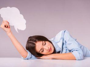 အိပ်မက်ယောင်ရခြင်းအကြောင်းအရင်း