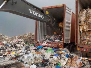 ဖိလစ်ပိုင်နိုင်ငံက အမှိုက်တွေကို ပြန်လက်ခံမယ်လို့ ကနေဒါနိုင်ငံ ပြော
