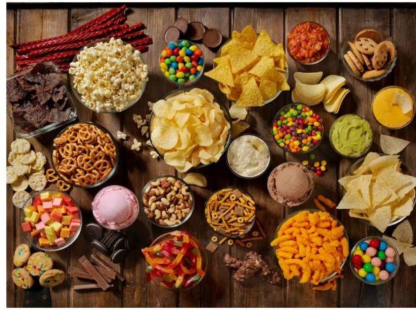 ကိုယ်ခံအားနည်းသွားစေနိုင်တဲ့ အစားအစာတွေ