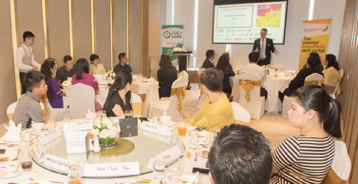 Image-2_Founder-of-MyanmarKT-Made-a-Discussion-of-Myanmar-Economy-Trend-with-Business-Organization.png