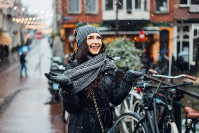 girl-in-the-street-in-the-rain-J389BWE.jpg