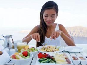 အာဟာရဓာတ်စုပ်ယူမှုအားကောင်းစေဖို့ တွဲဖက်စားသုံးသင့်တဲ့အစားအစာများ